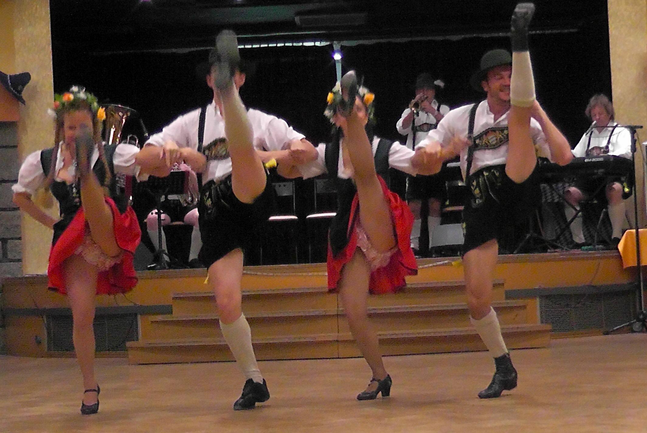 danses folkloriques- spectacle folklorique