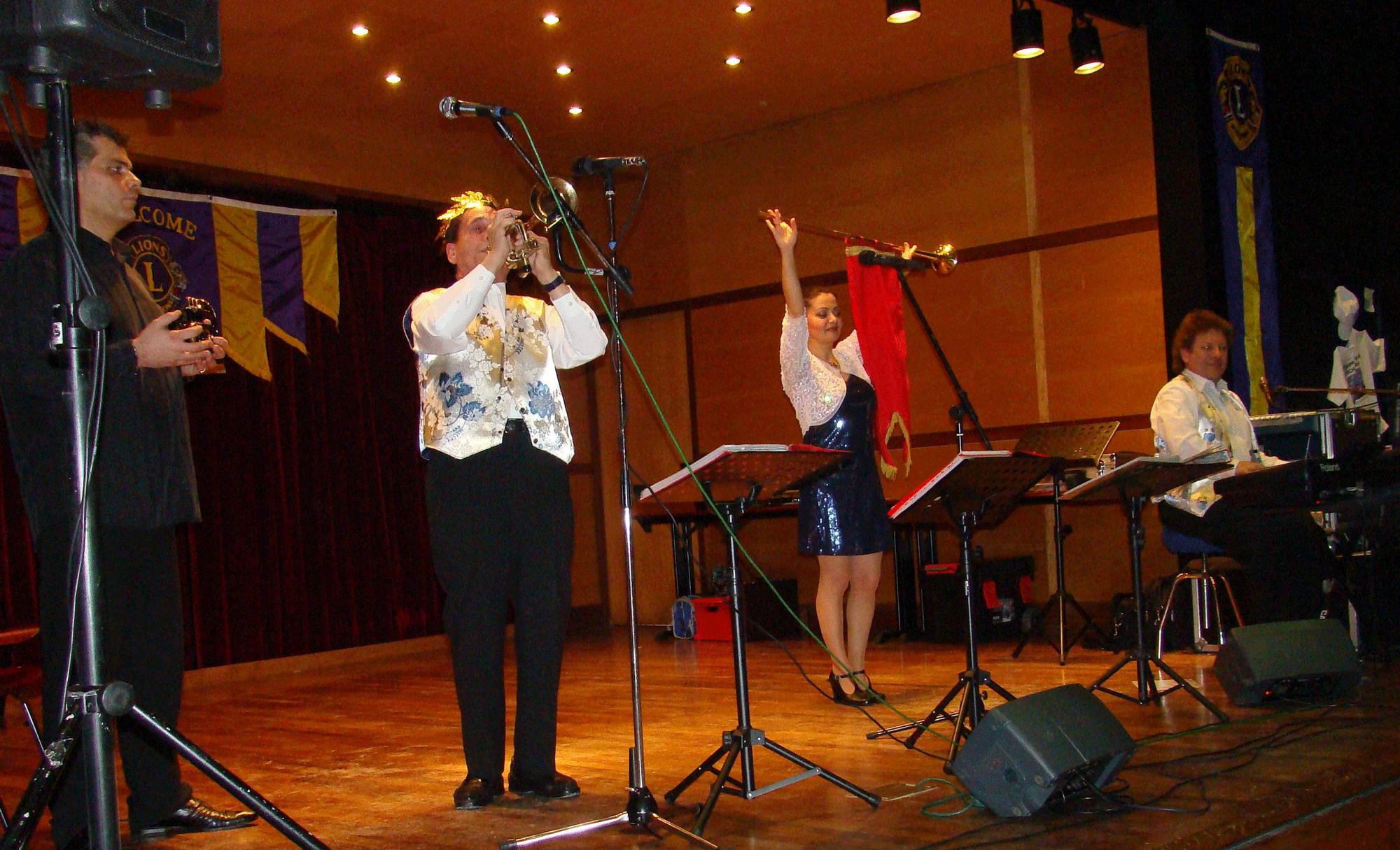 maison alfort 77-2009- orchestre de variété 3