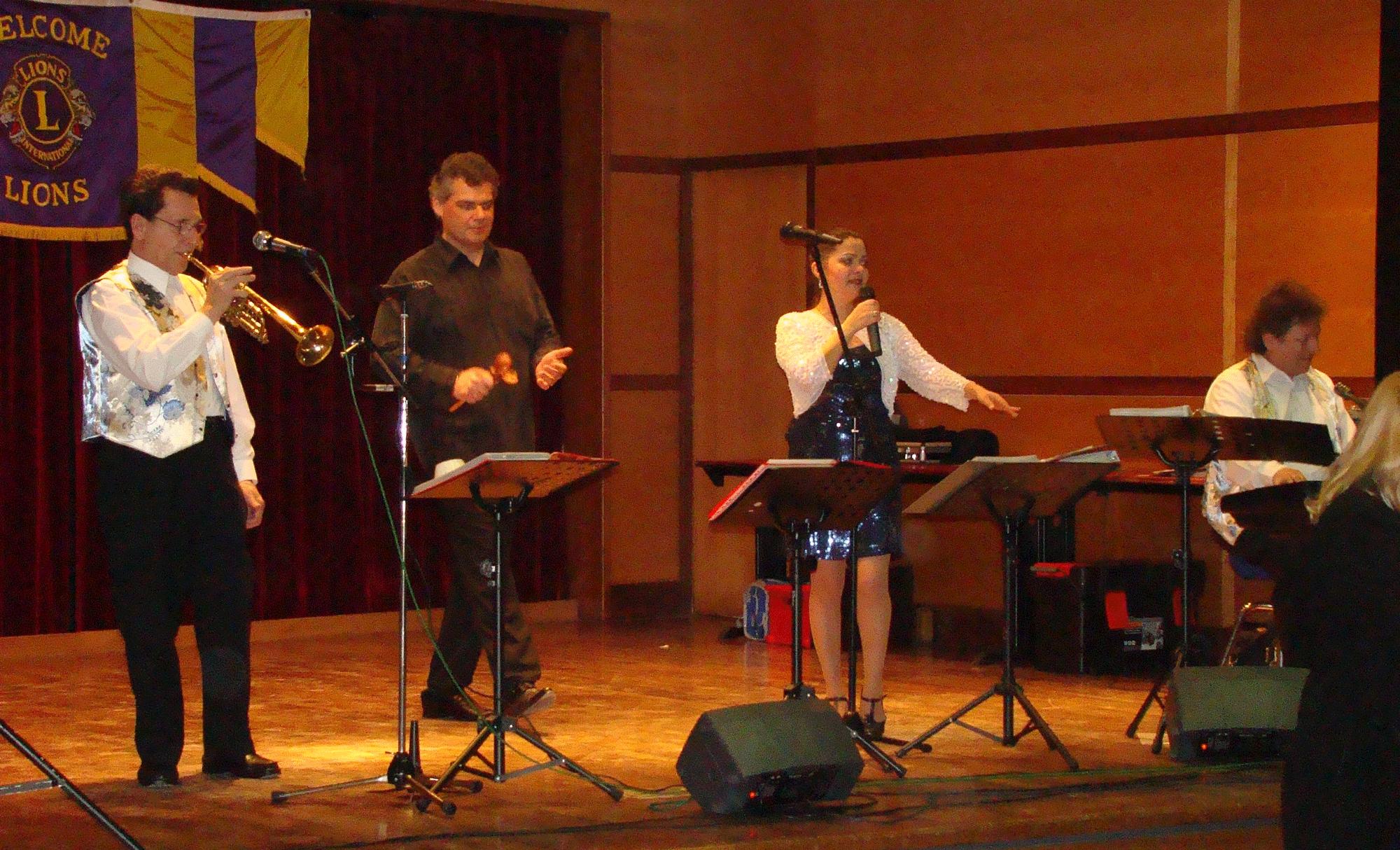 maison alfort 77-2009- orchestre de variété 1