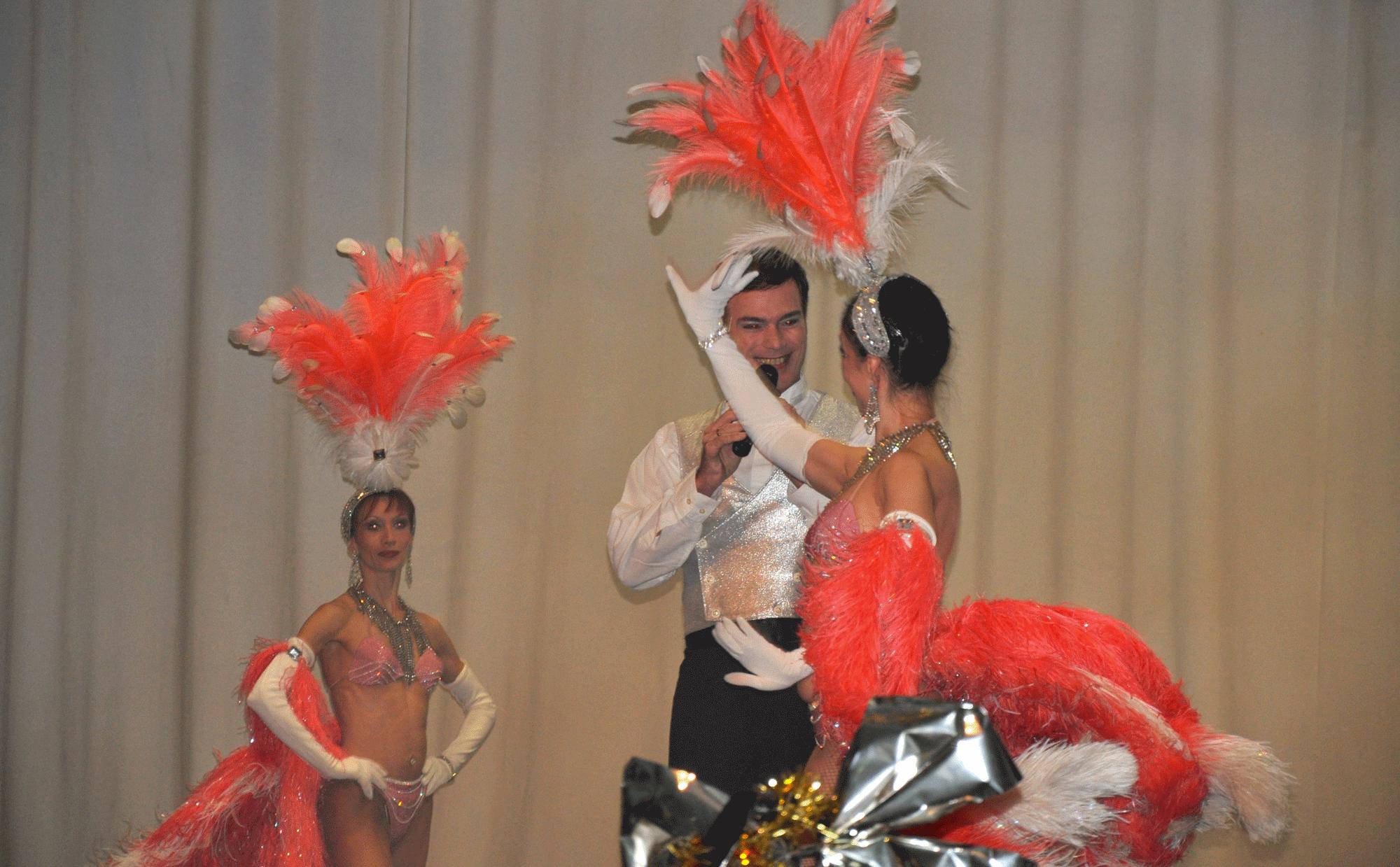 Sully sur Loire - 45-2009-orchestre alsacien 7