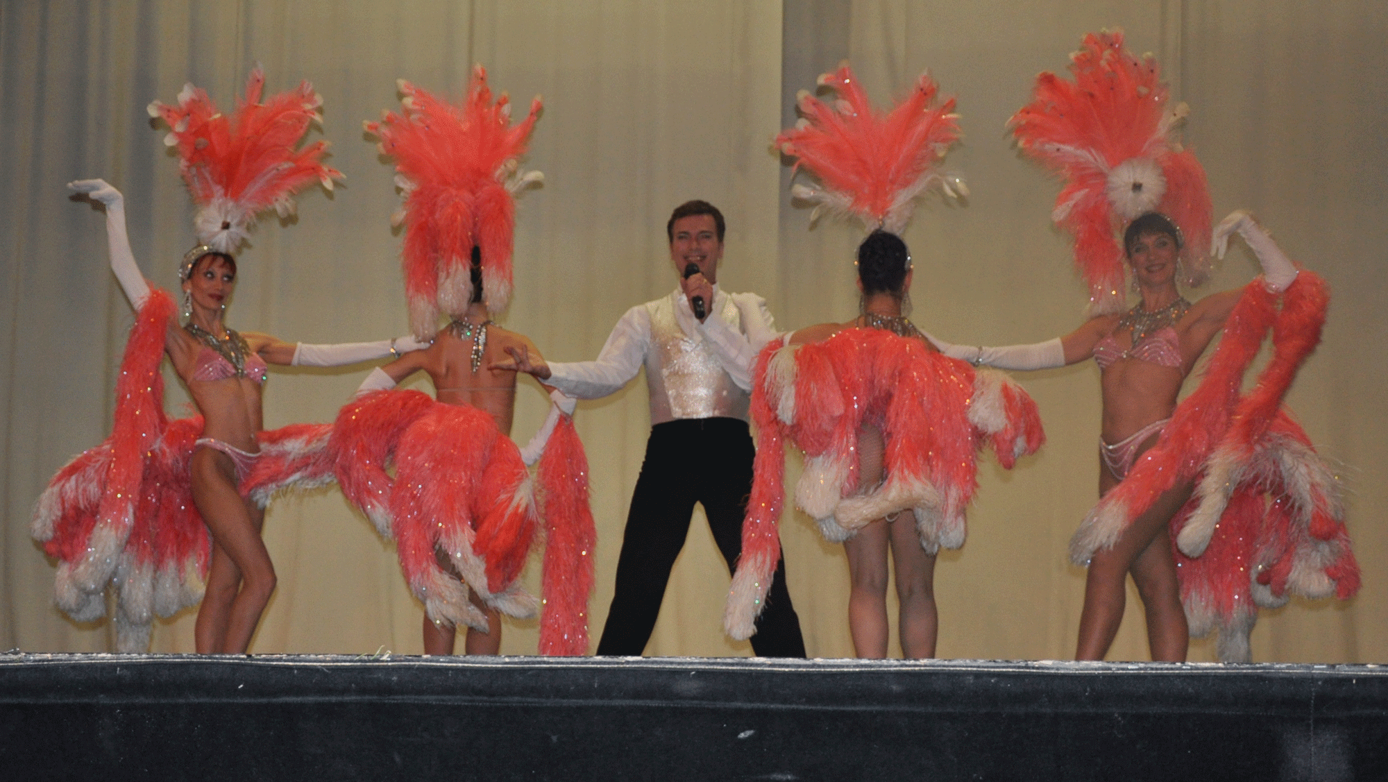 Sully sur Loire - 45-2009-orchestre alsacien 16