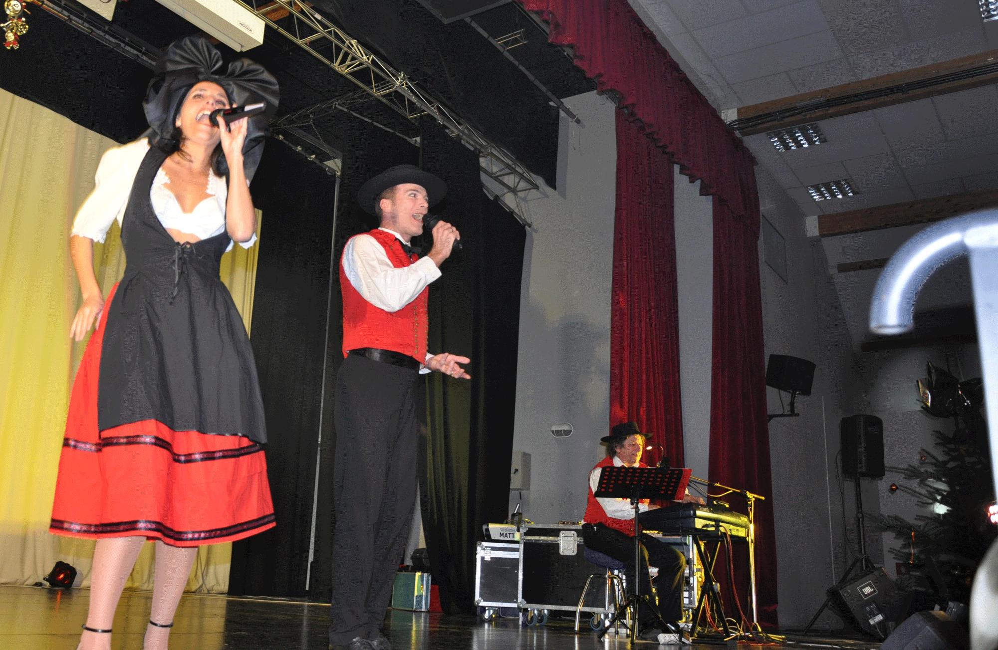 Sully sur Loire - 45-2009-orchestre alsacien 17