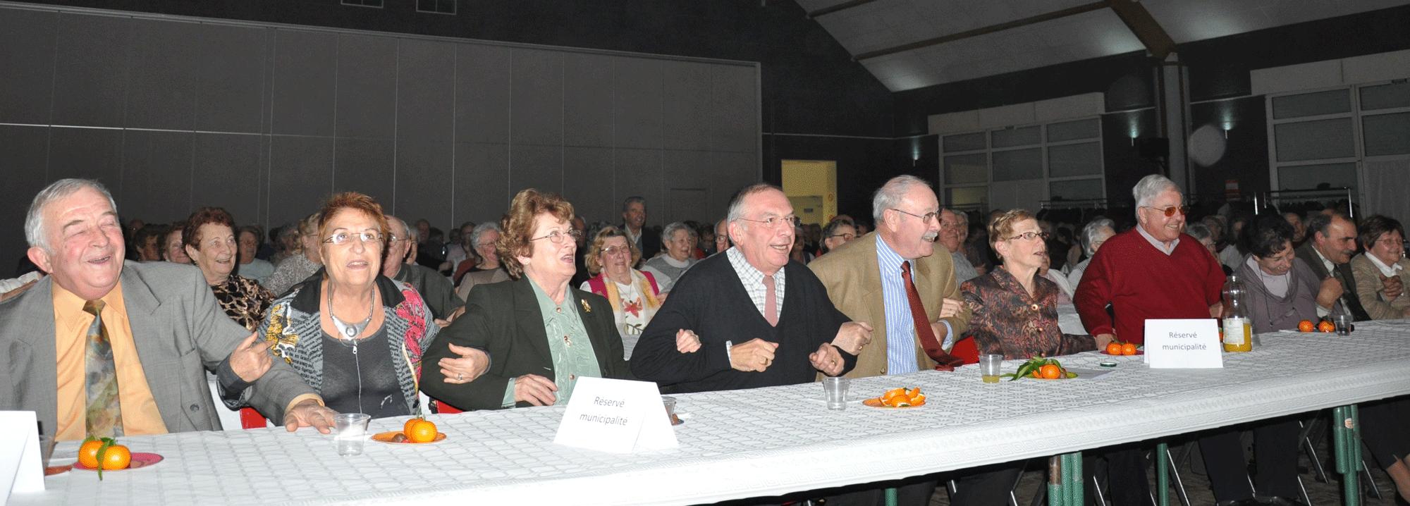 Sully sur Loire - 45-2009-orchestre alsacien 6