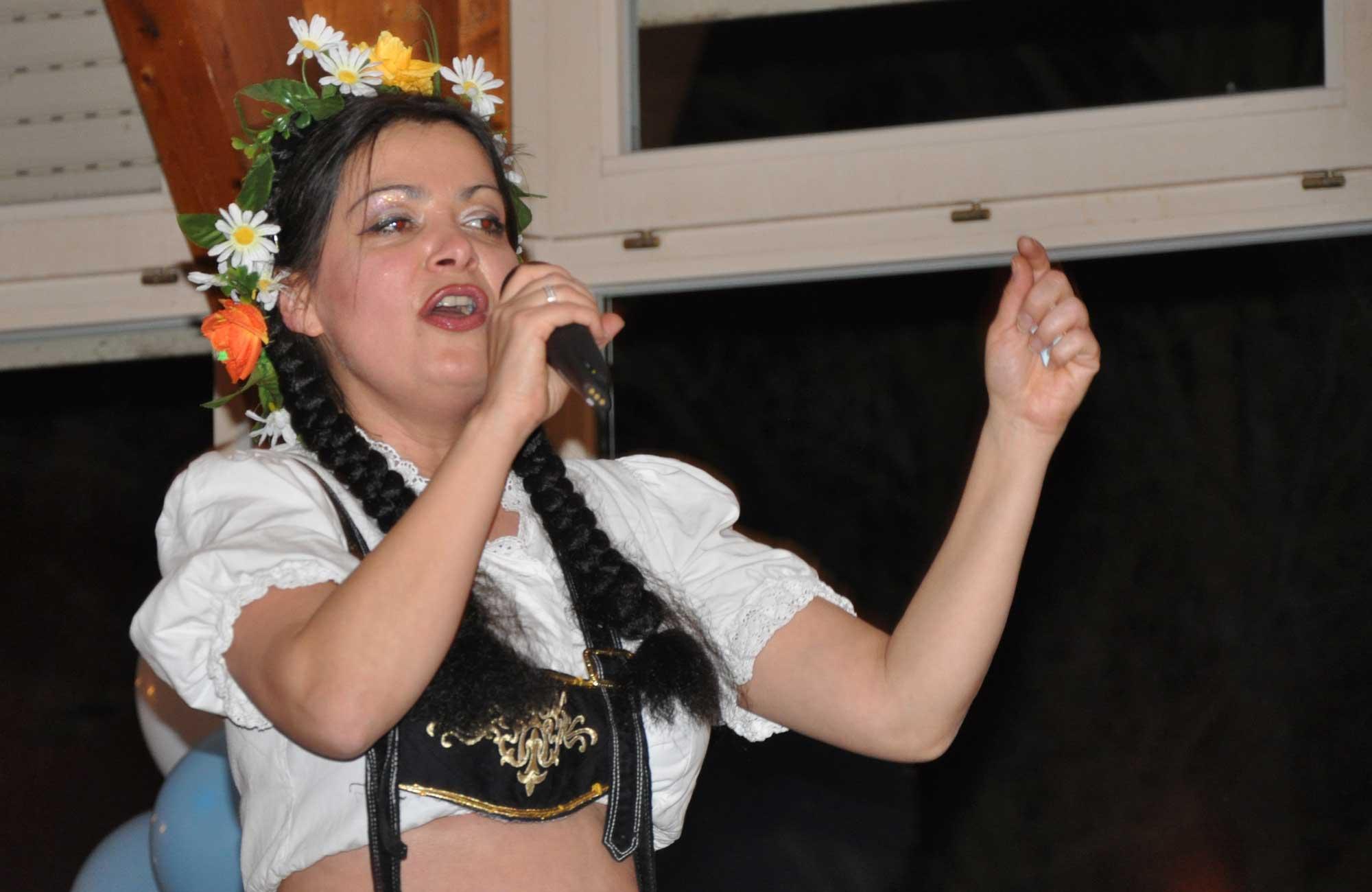 Rosiers sur Loire - 49- 2010- orchestre bavarois 12