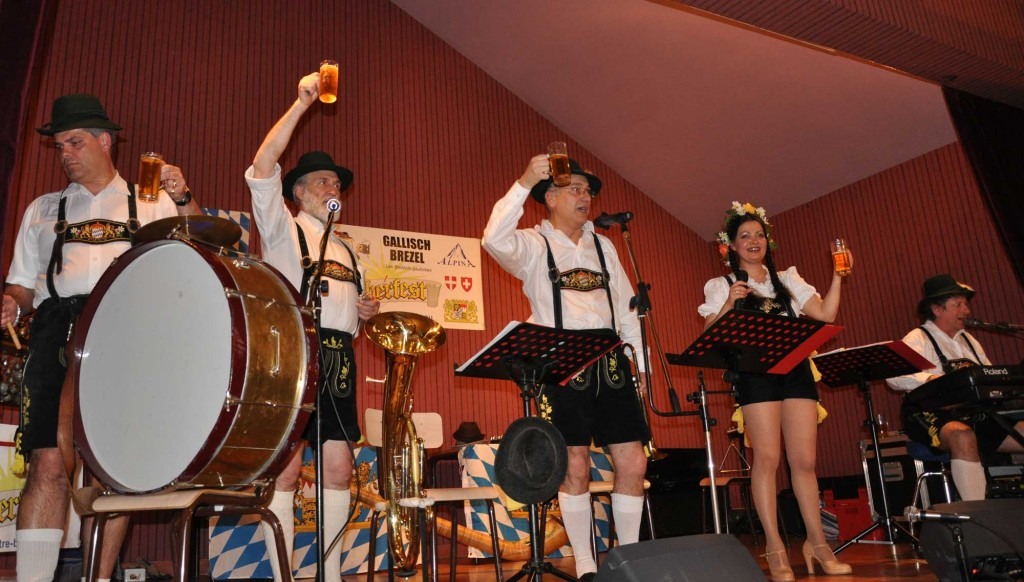 Rosiers sur Loire - 49- 2010- orchestre bavarois 17