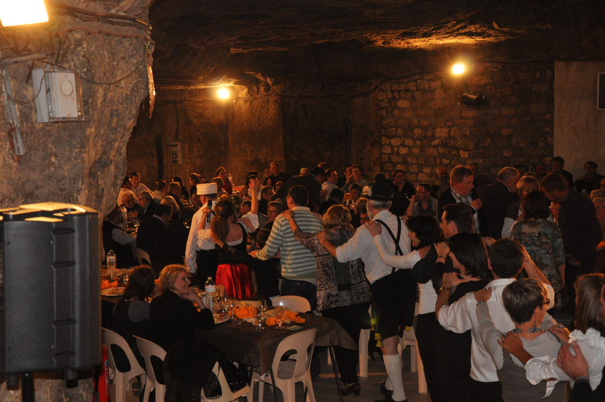 Sancerre - 18 - 2010- orchestre bavarois 8