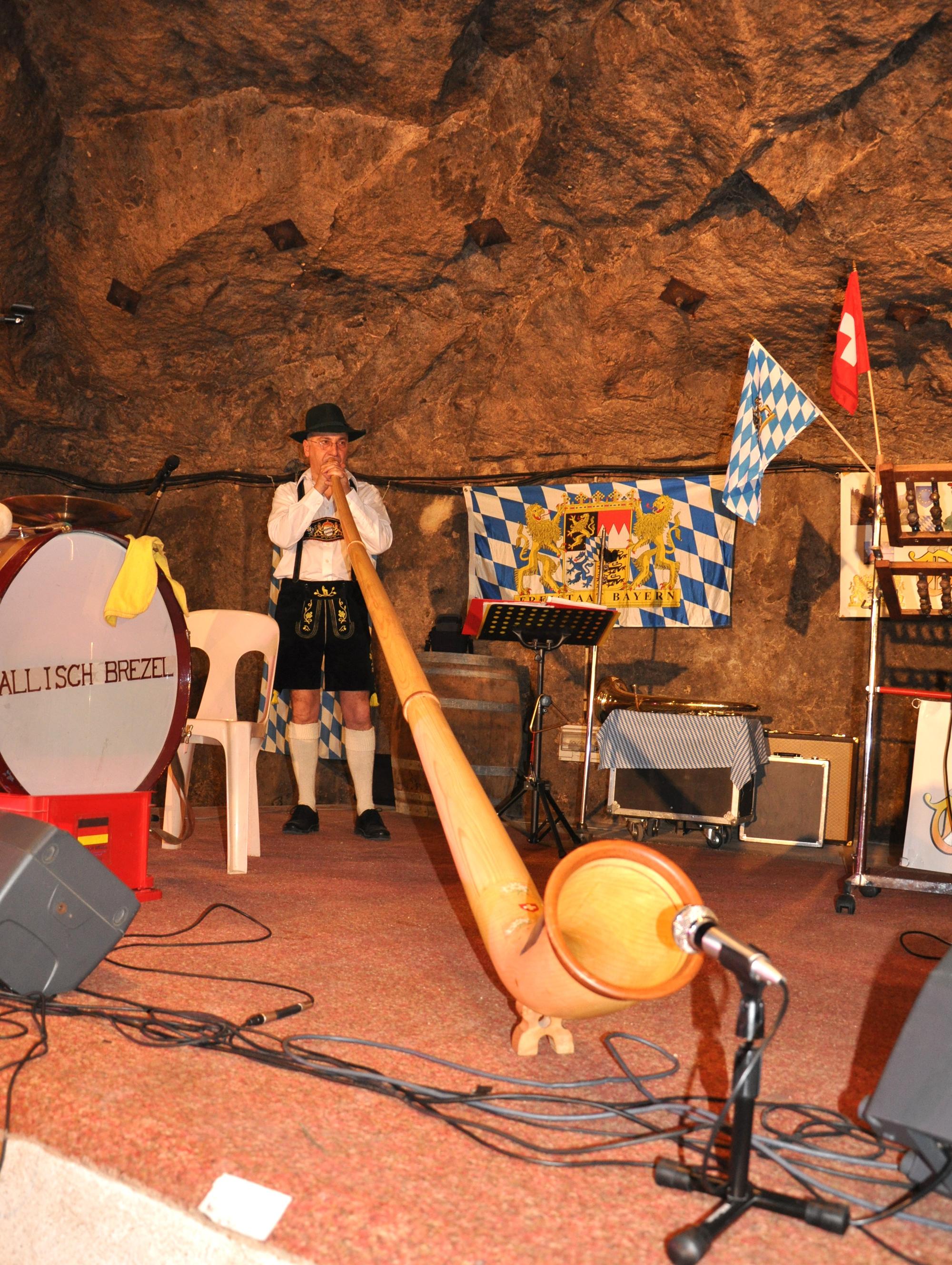 Sancerre - 18 - 2010- orchestre bavarois 9
