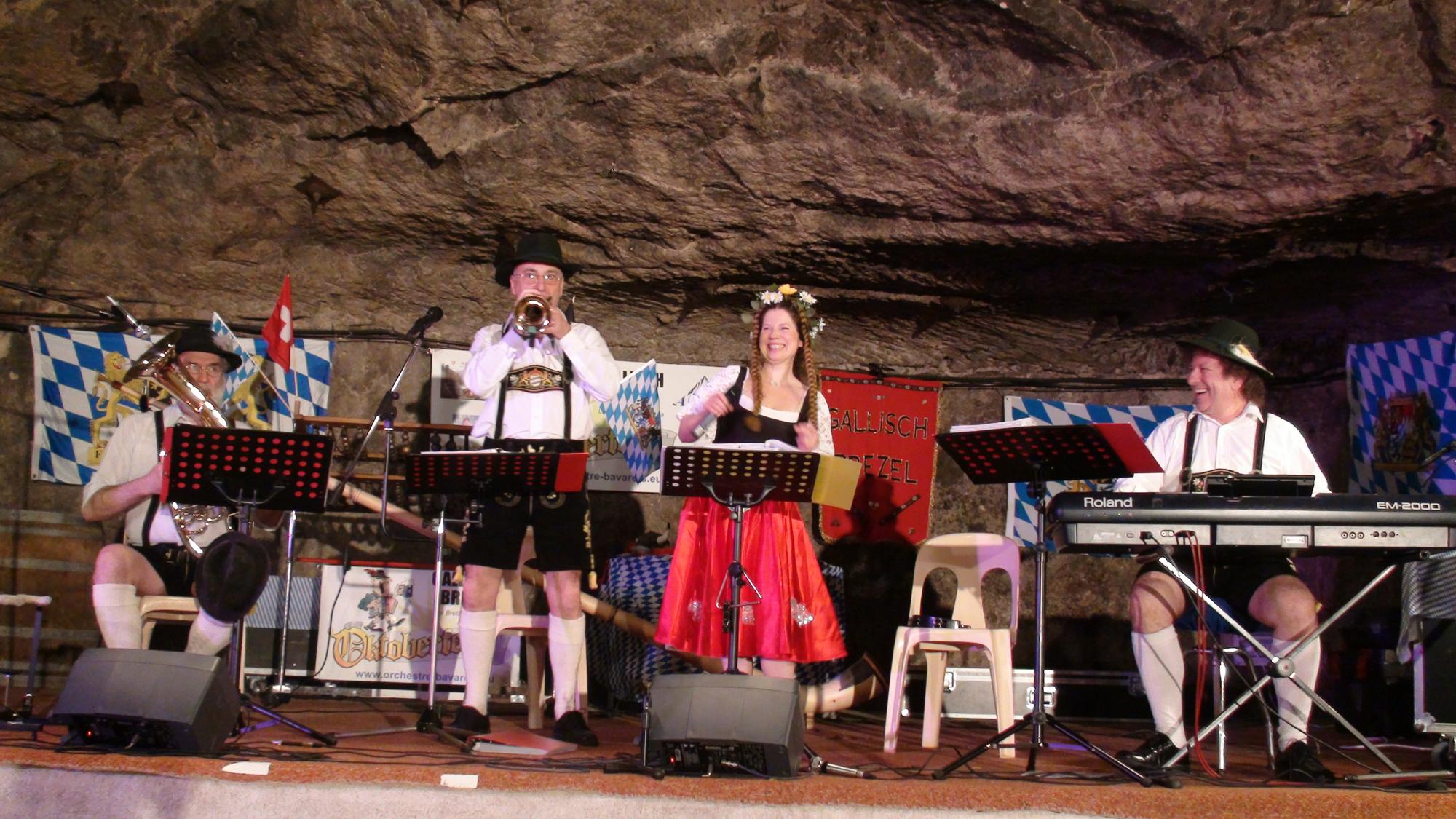 Sancerre - 18 - 2010- orchestre bavarois 10