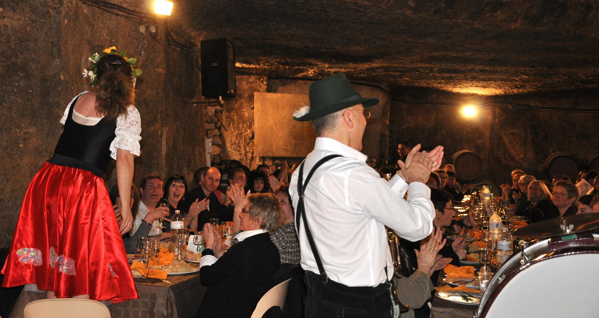 Sancerre - 18 - 2010- orchestre bavarois 13