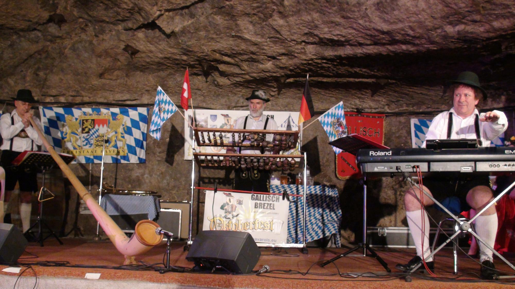 Sancerre - 18 - 2010- orchestre bavarois 16