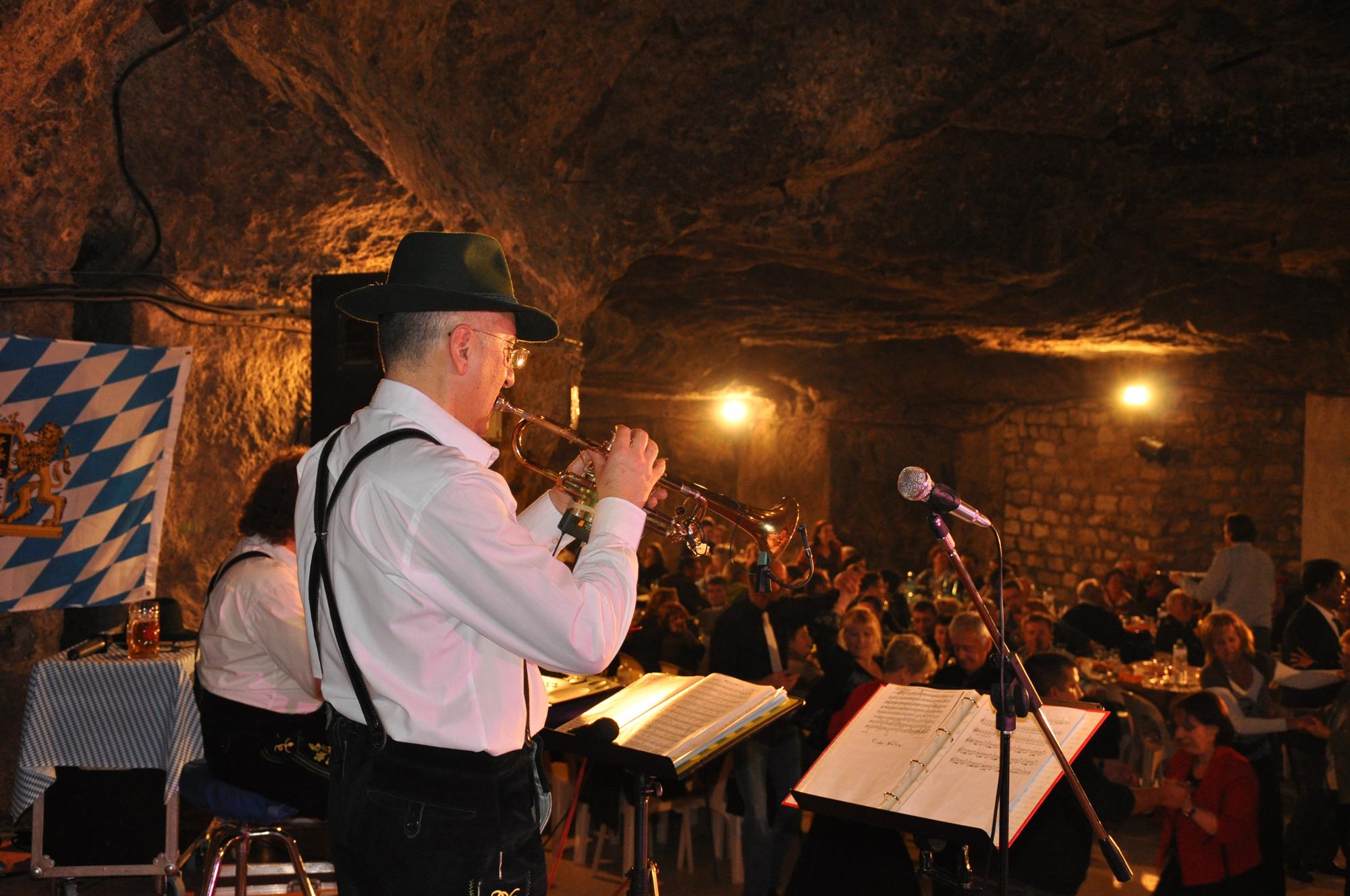 Sancerre - 18 - 2010- orchestre bavarois 1