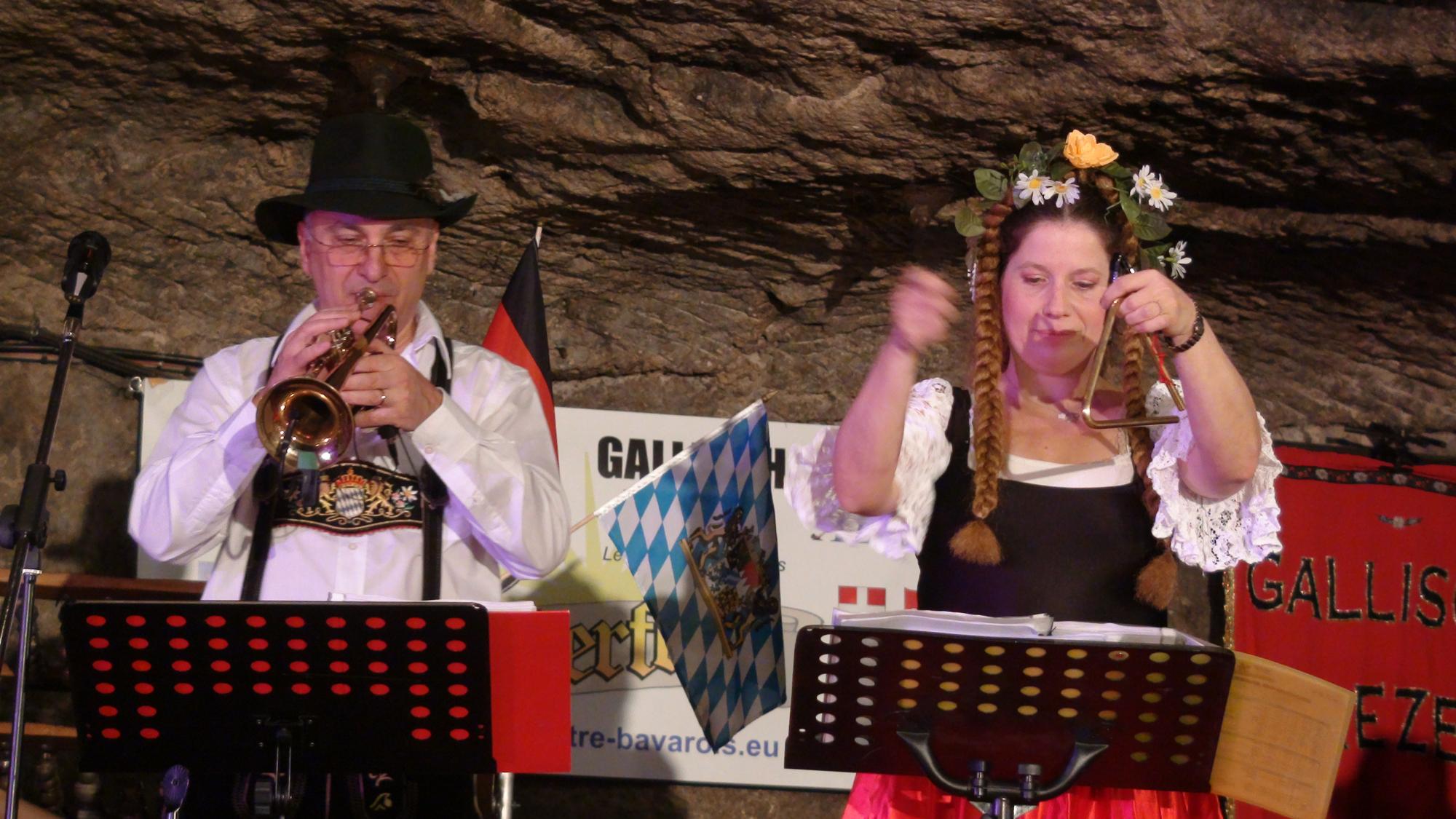 Sancerre - 18 - 2010- orchestre bavarois 3
