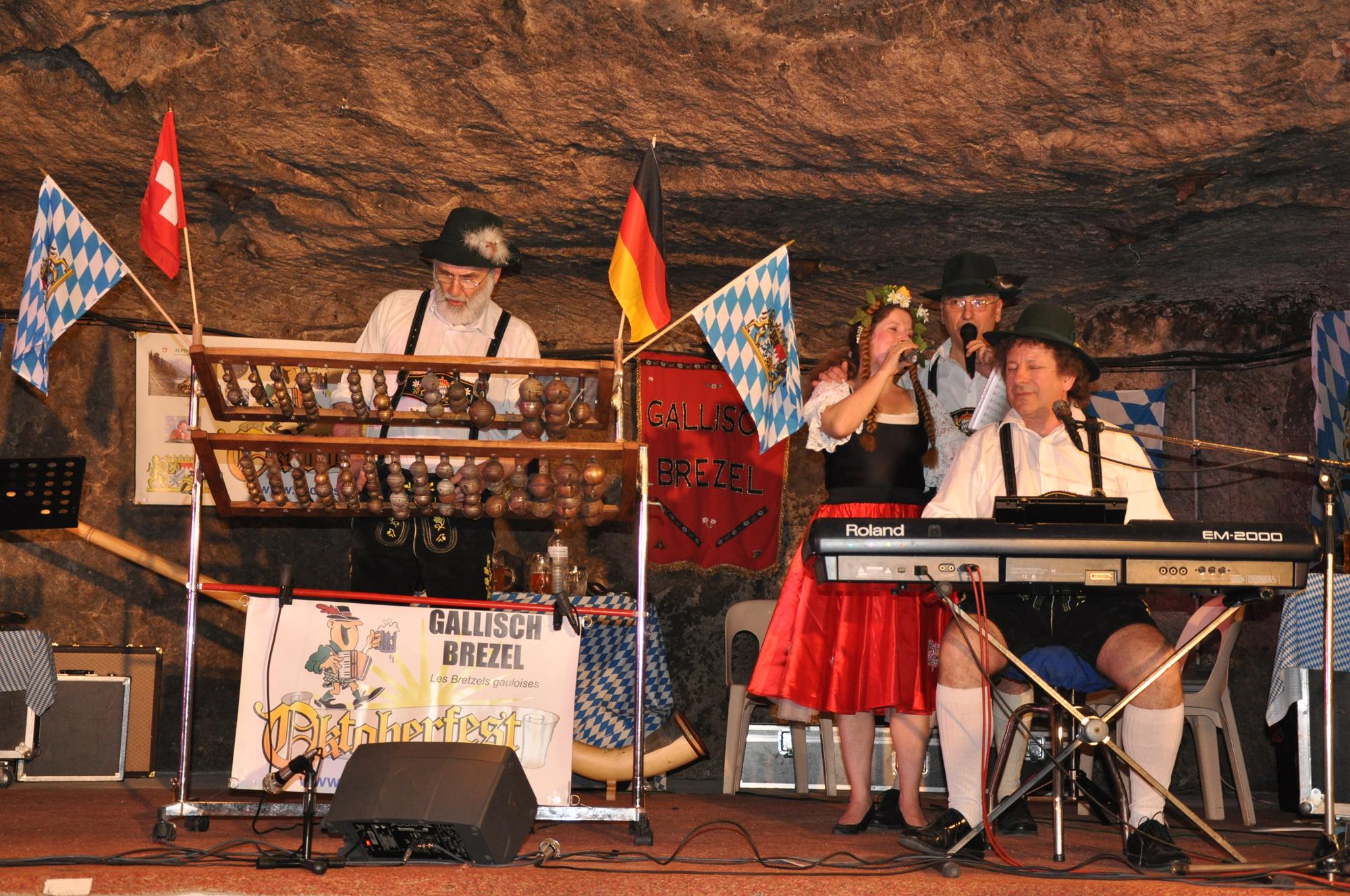 Sancerre - 18 - 2010- orchestre bavarois 4
