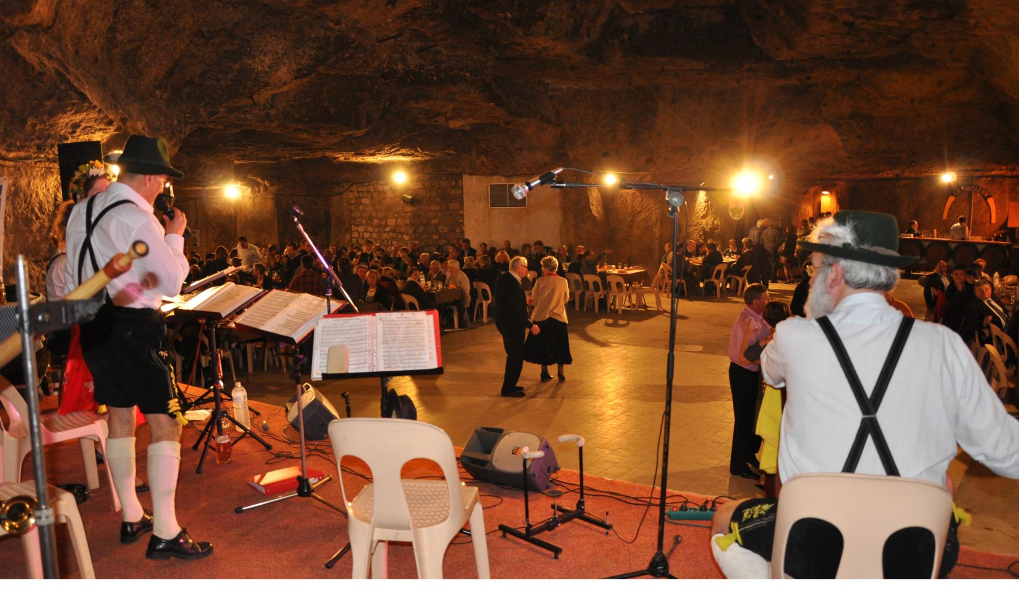 Sancerre - 18 - 2010- orchestre bavarois 6