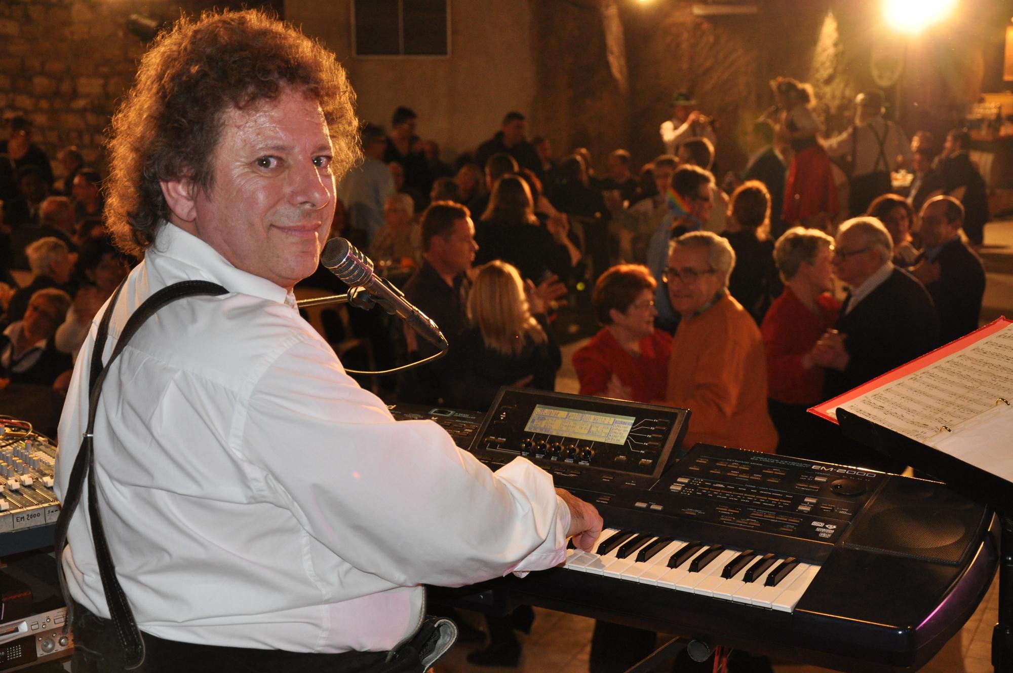 Sancerre - 18 - 2010- orchestre bavarois 7