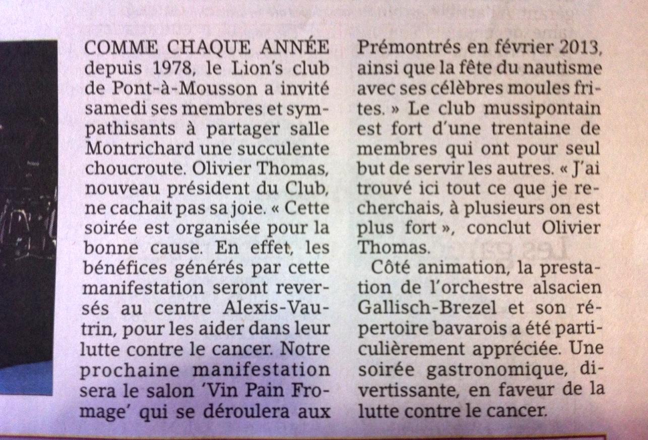 2012 09 29 Pt à Mousson presse 2