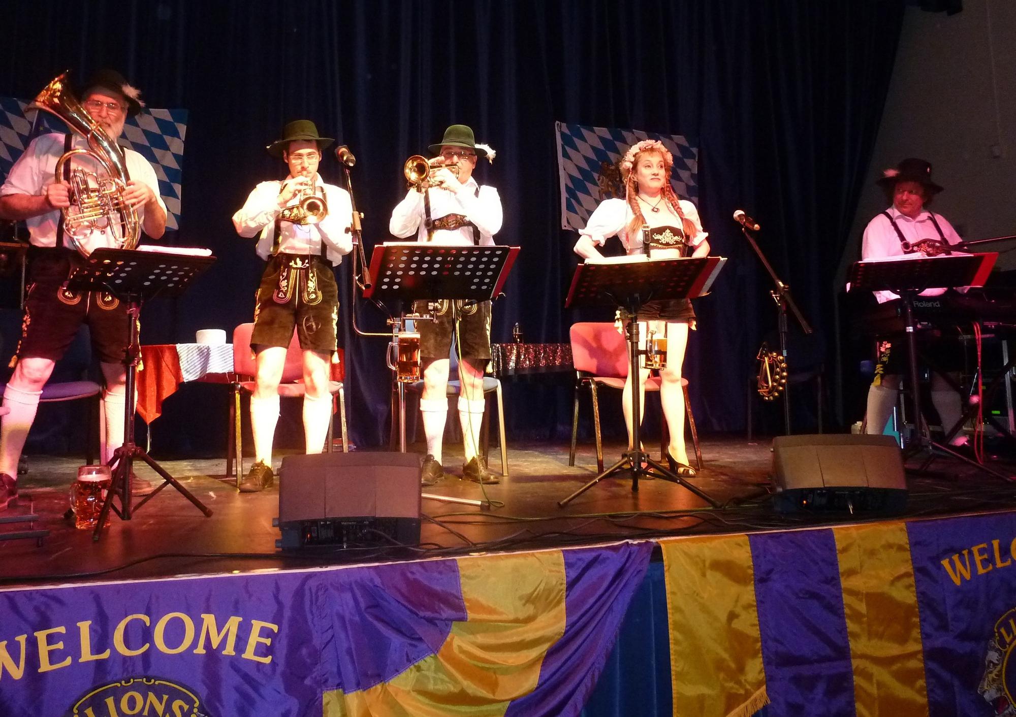 Rosny sous Bois - 93-2011-orchestre bavarois 1