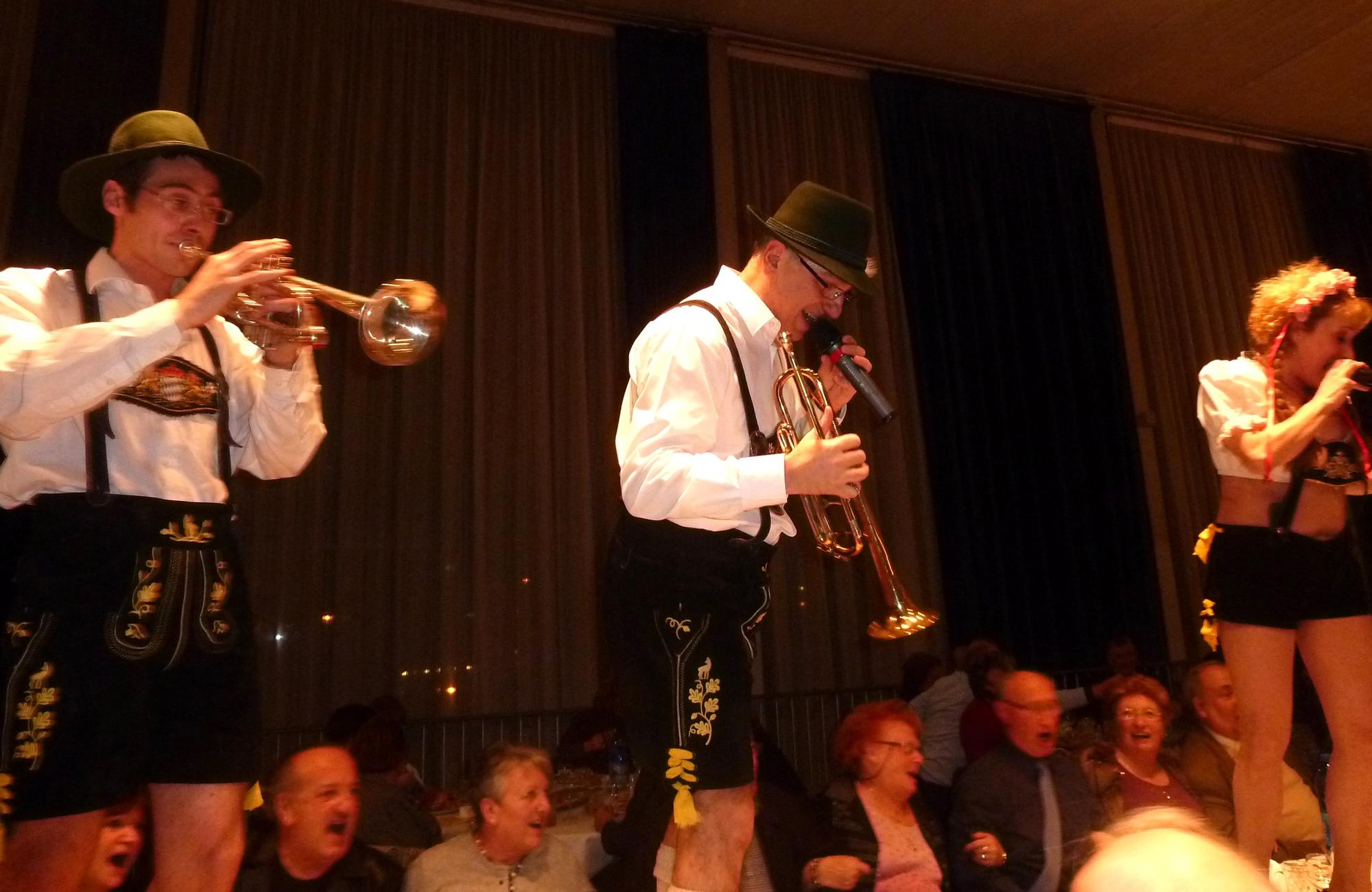 Rosny sous Bois - 93-2011-orchestre bavarois 3