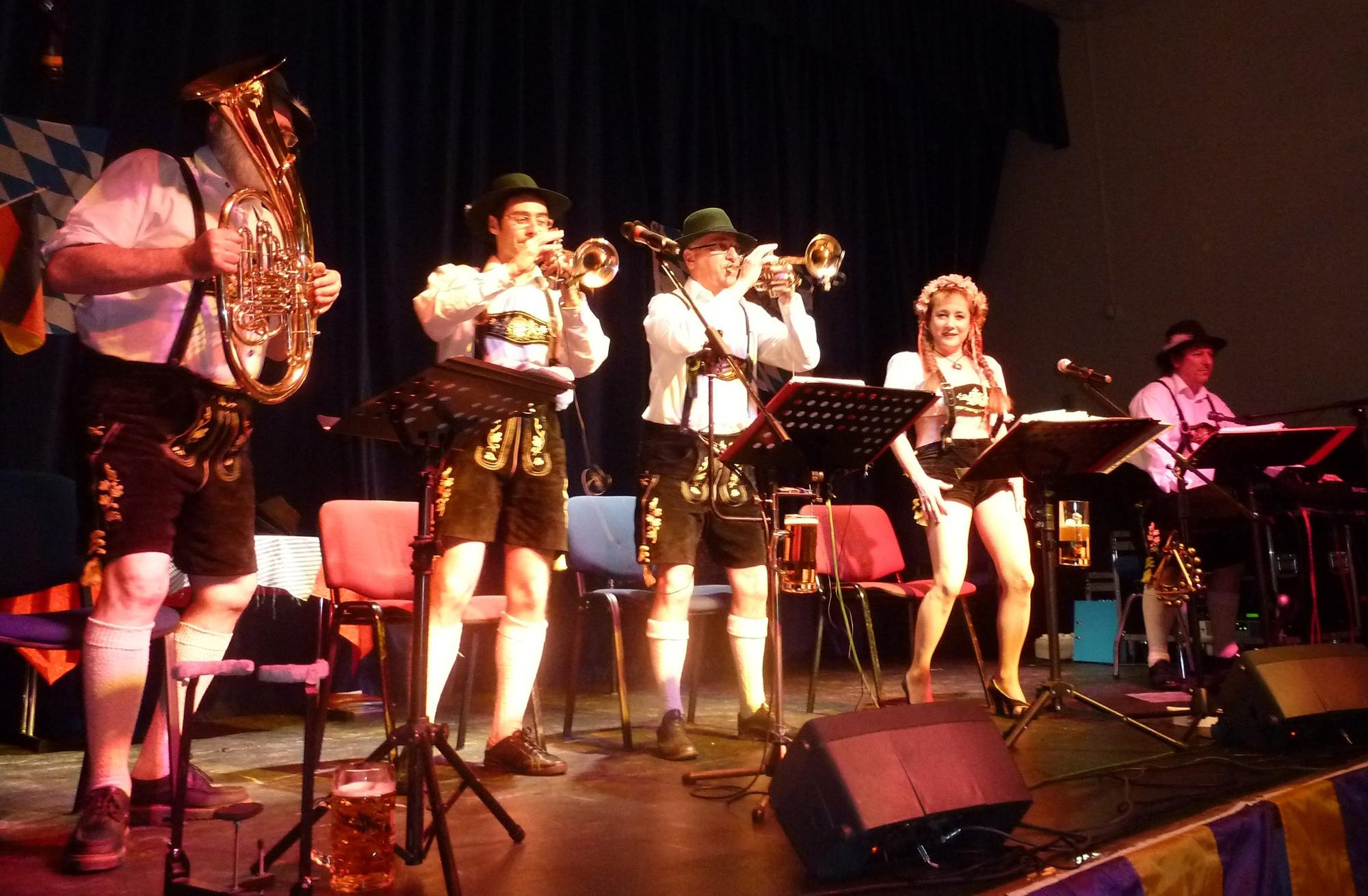 Rosny sous Bois - 93-2011-orchestre bavarois 5