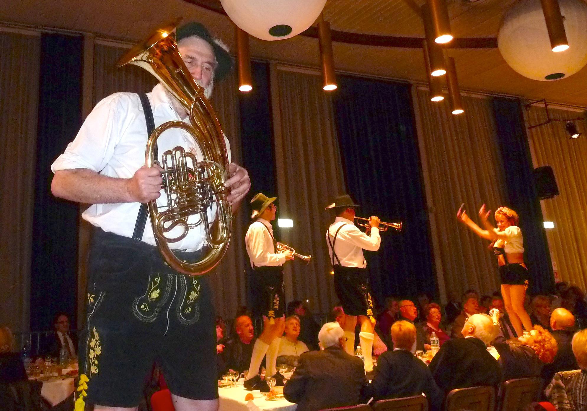 Rosny sous Bois - 93-2011-orchestre bavarois 6