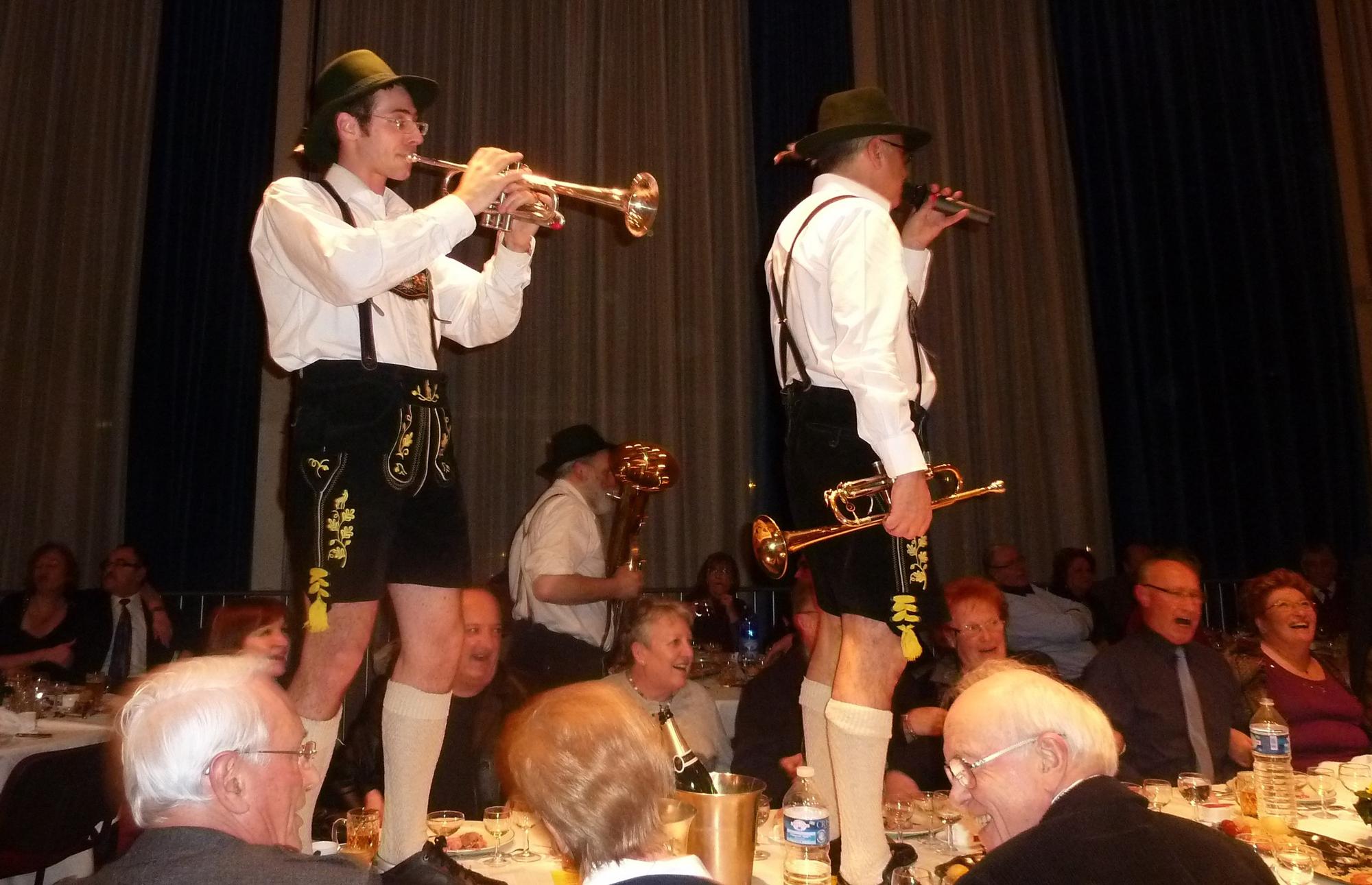 Rosny sous Bois - 93-2011-orchestre bavarois 7