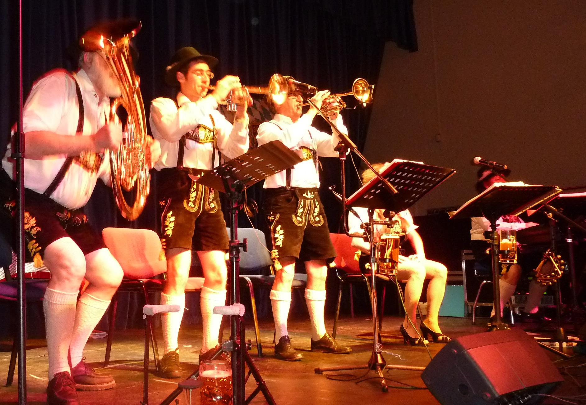 Rosny sous Bois - 93-2011-orchestre bavarois 8