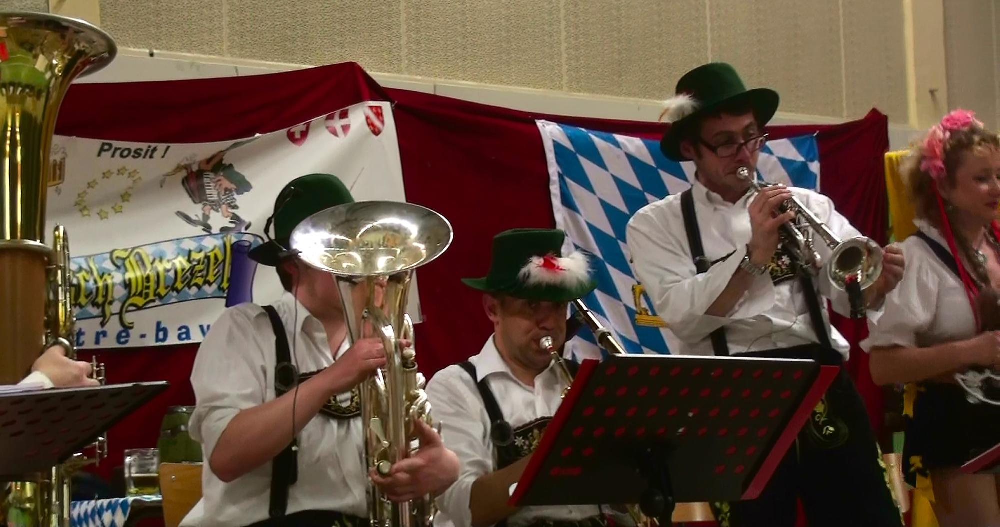 Saclay - 91-2011-orchestre bavarois 1