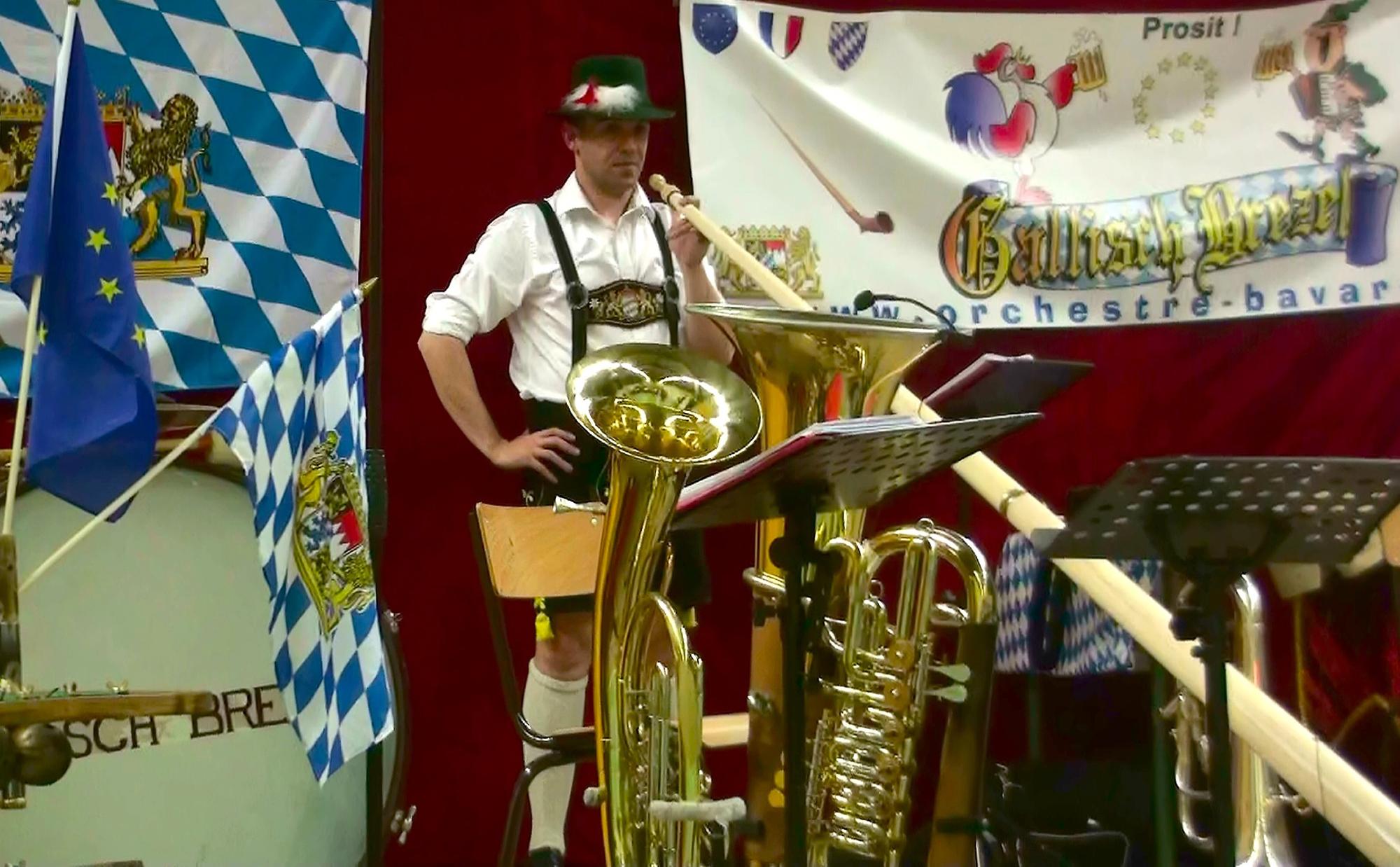 Saclay - 91-2011-orchestre bavarois 2