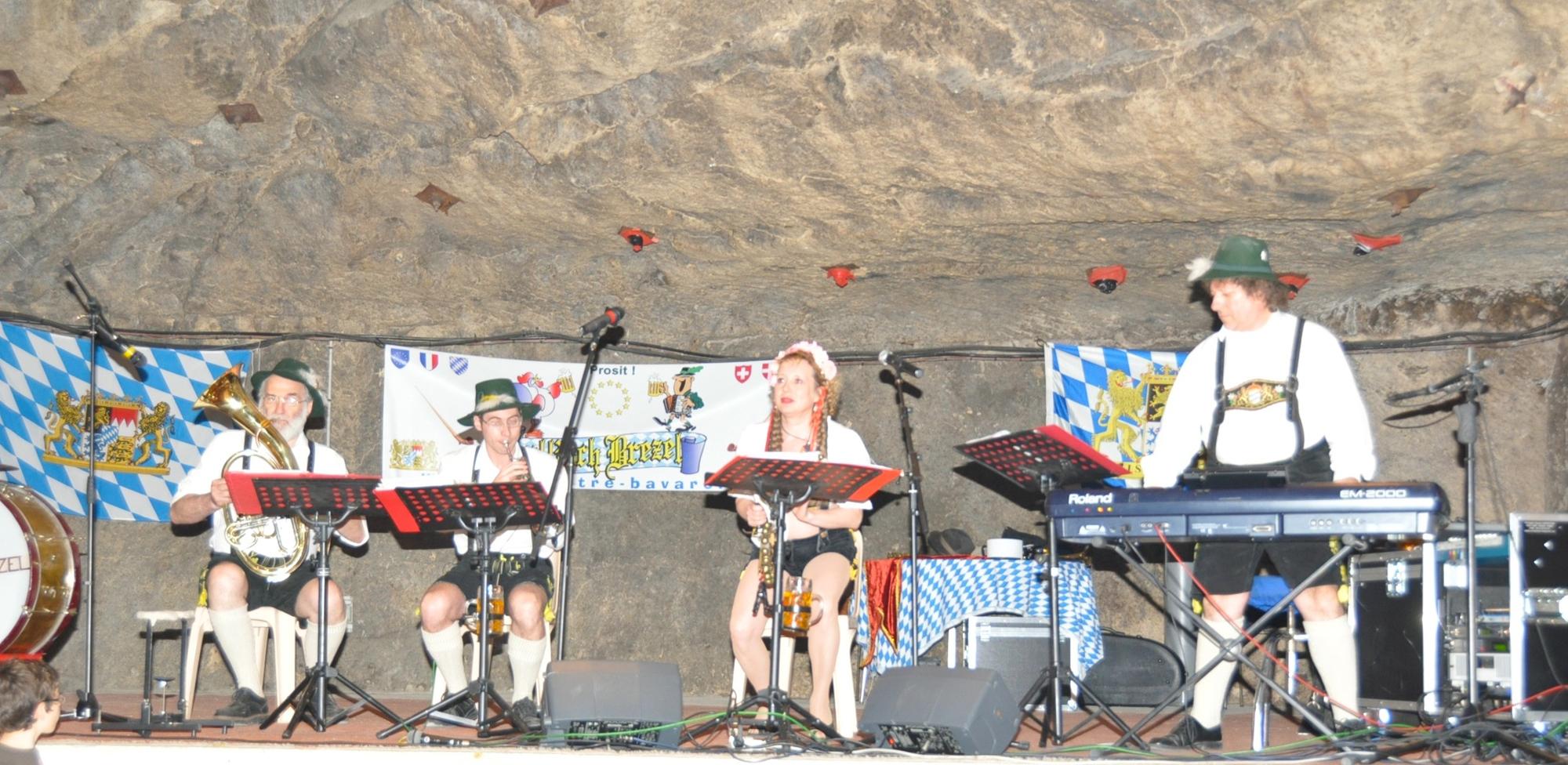 Sancerre - 18-2011-orchestre bavarois 1