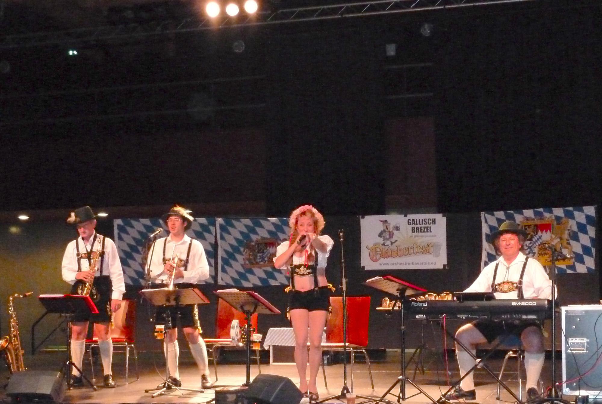 2b Samedi 1er octobre 2011 Lion's Club et orchestre bavarois à Pont à Mousson 54