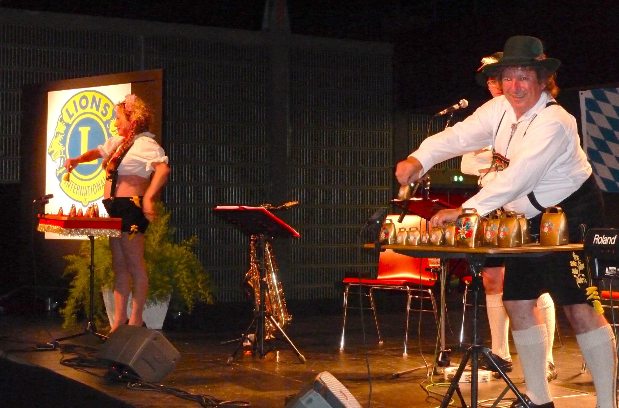 3 Lion's Club Clarines avec orchestre bavarois, Samedi 1er octobre 2011 à Pont à Mousson 54