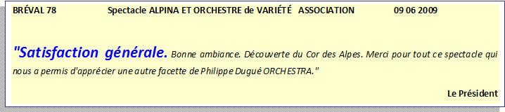 Bréval 78-2009-orchestre de variété