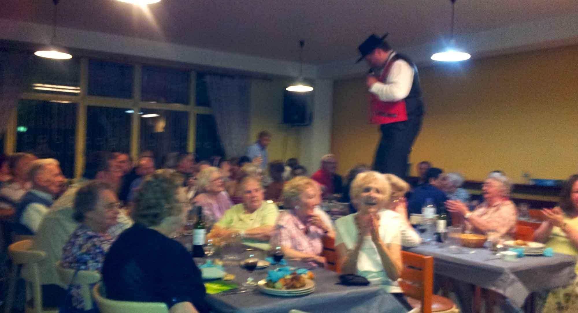Cachan 94-2012-soirée alsacienne 4