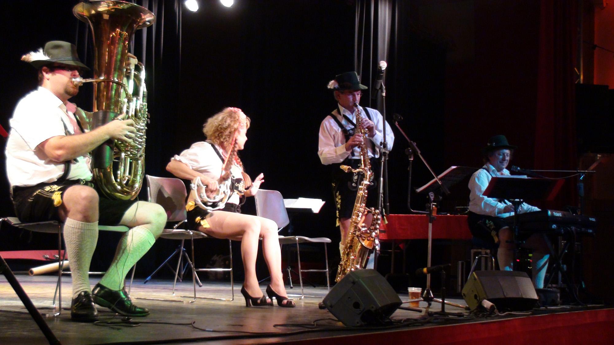 2a Ollainville 12 novembre 2011 orchestre bavarois