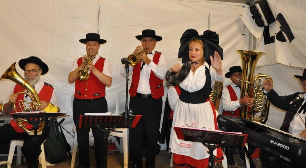Arpajon - 91-2010- orchestre alsacien 4