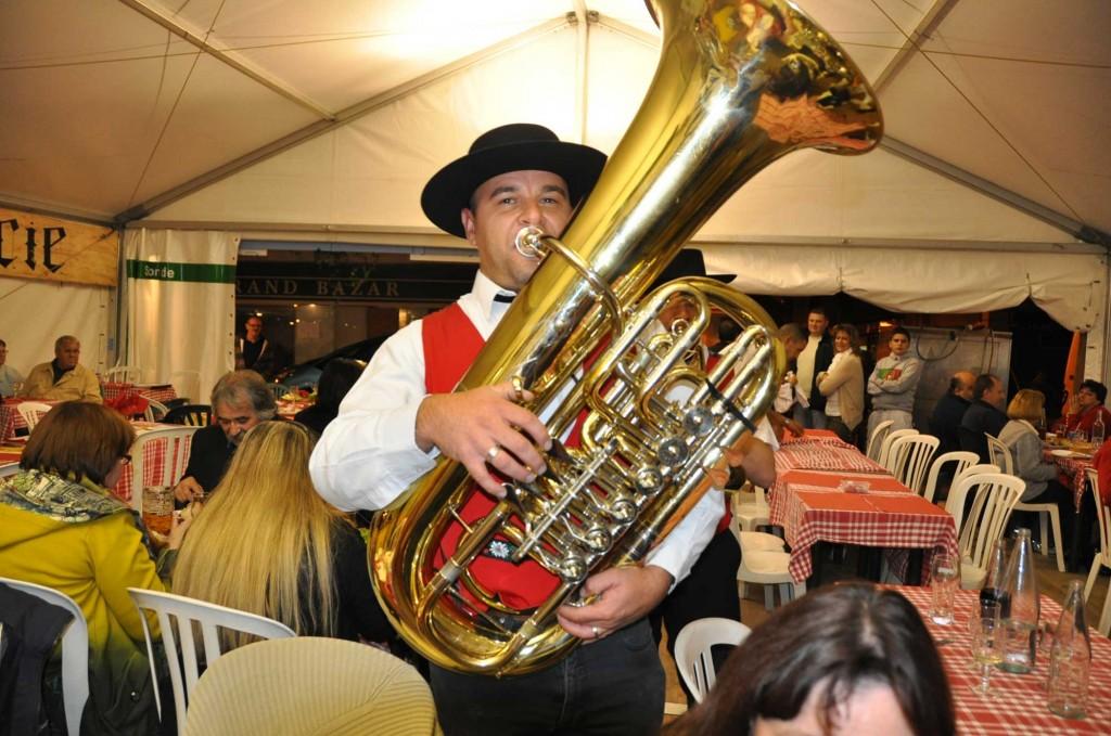 Arpajon - 91-2010- orchestre alsacien 5