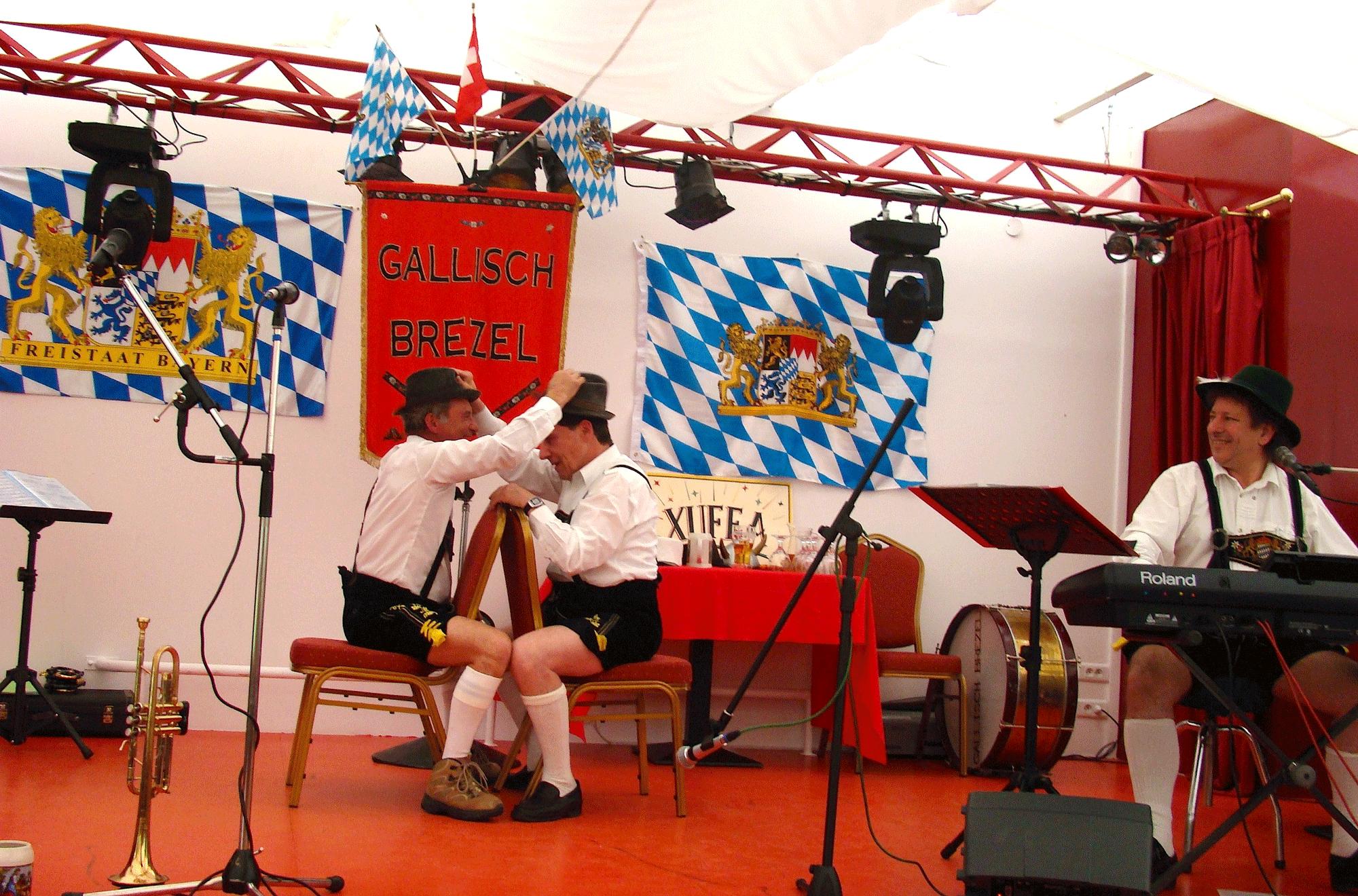 Les Andelys 27-2009-orchestre de variété 2