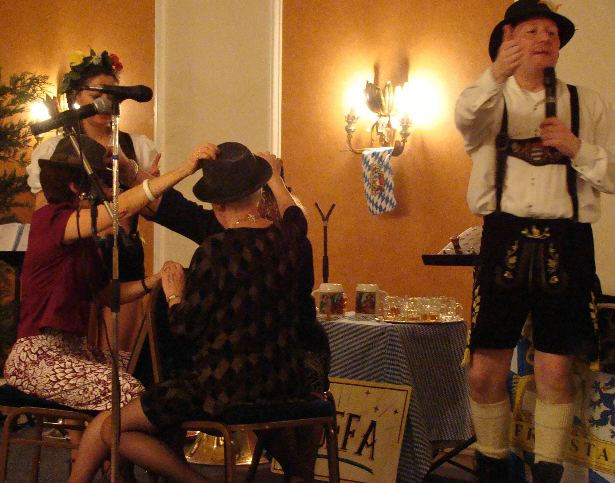 Coignières 78-2009-orchestre bavarois 3