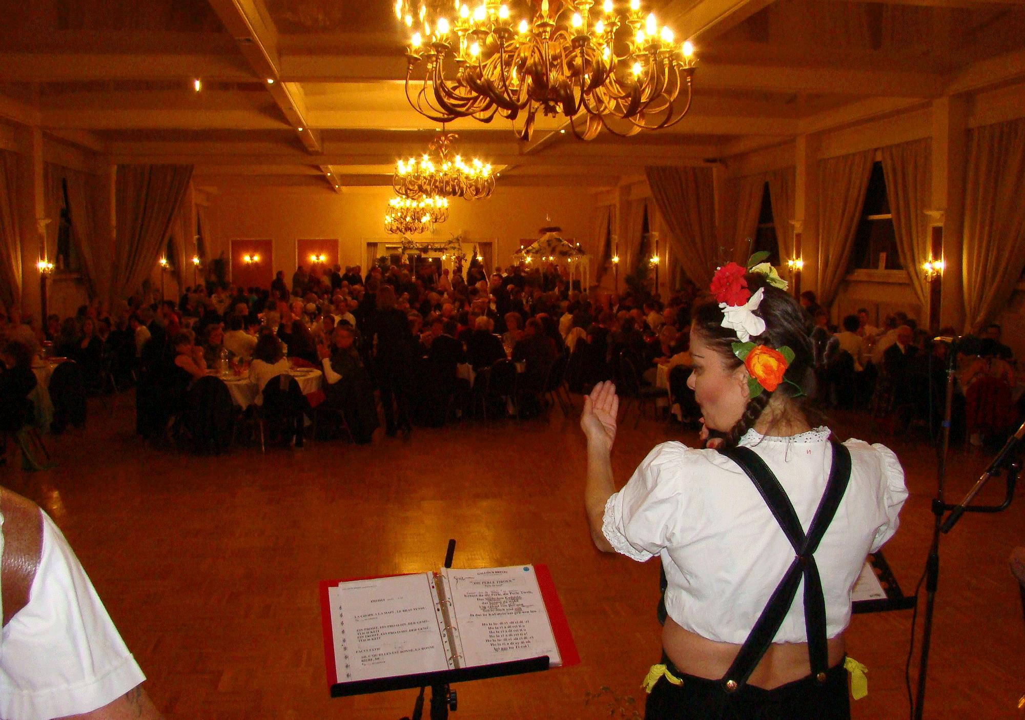 Coignières 78-2009-orchestre bavarois 2