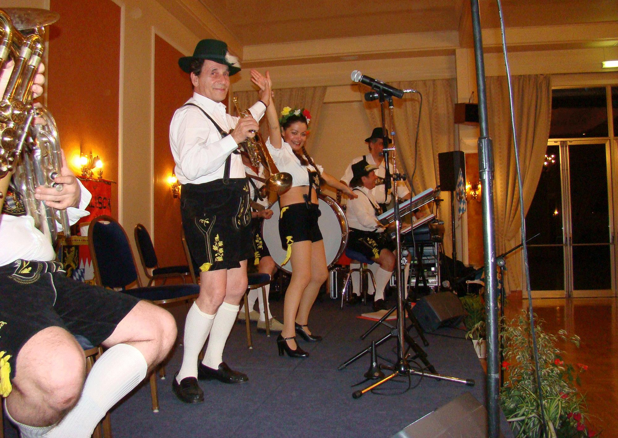 Coignières 78-2009-orchestre bavarois 5