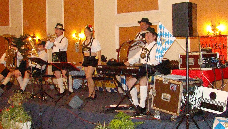 Coignières 78-2009-orchestre bavarois 4