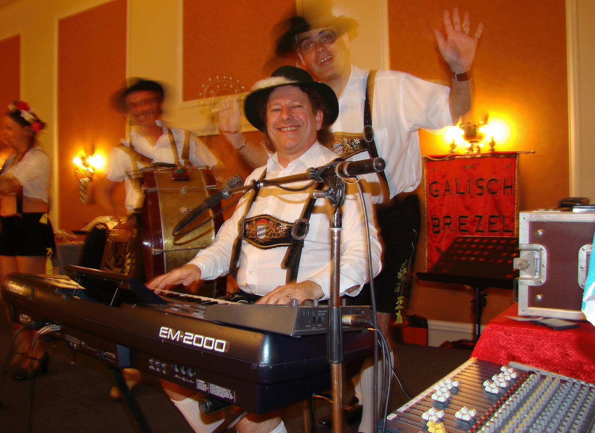 Coignières 78-2009-orchestre bavarois 6