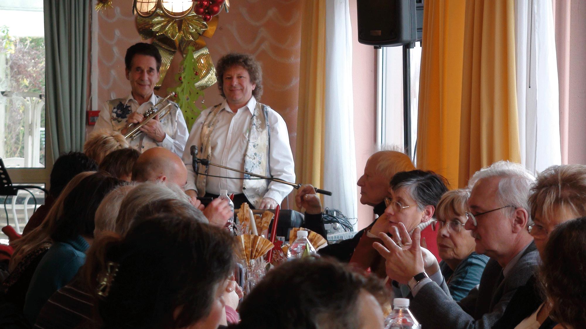 Grigny 91-2009-orchestre de variété 2