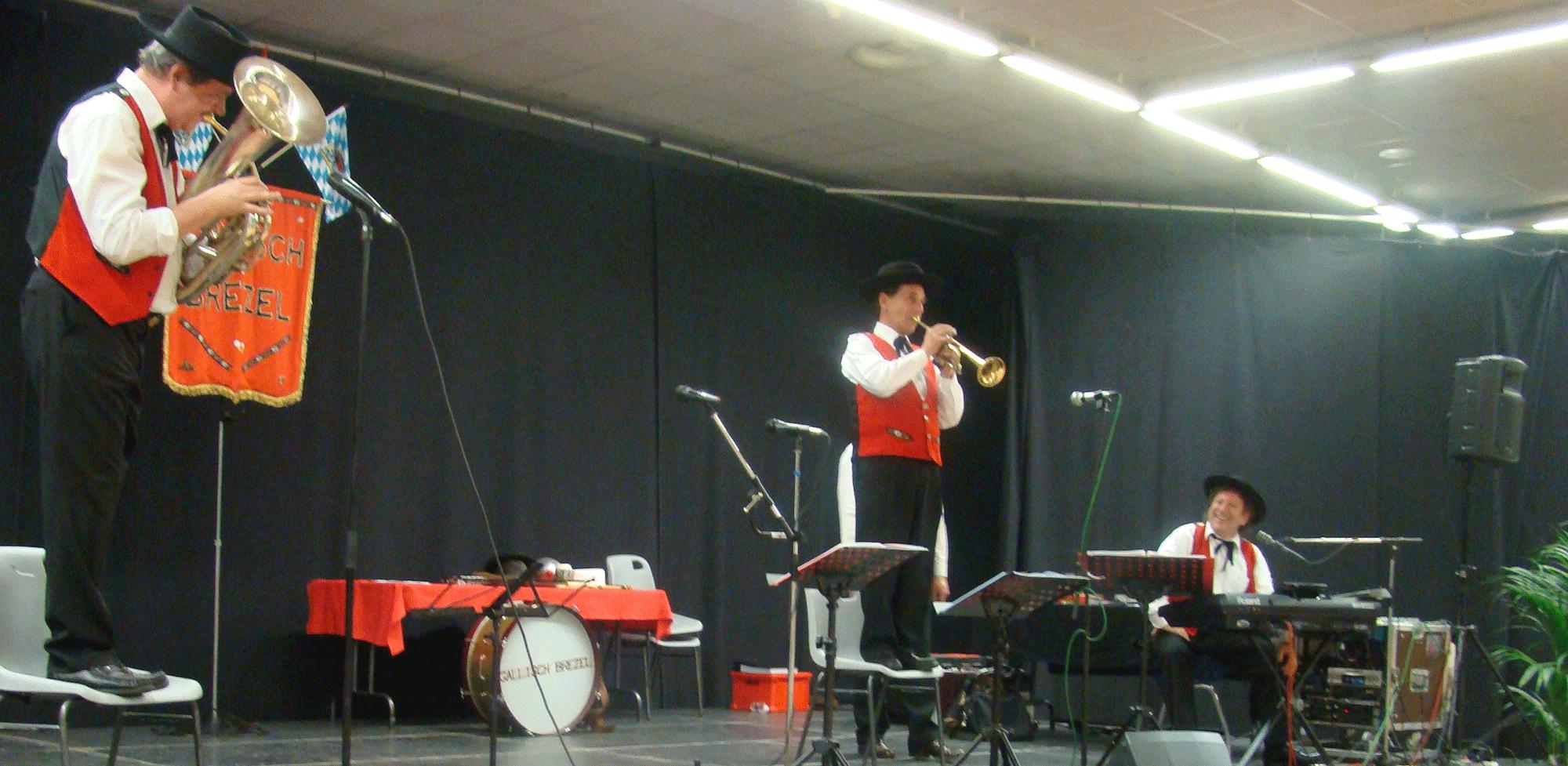 Auxerre 89-2009-orchestre alsacien 5