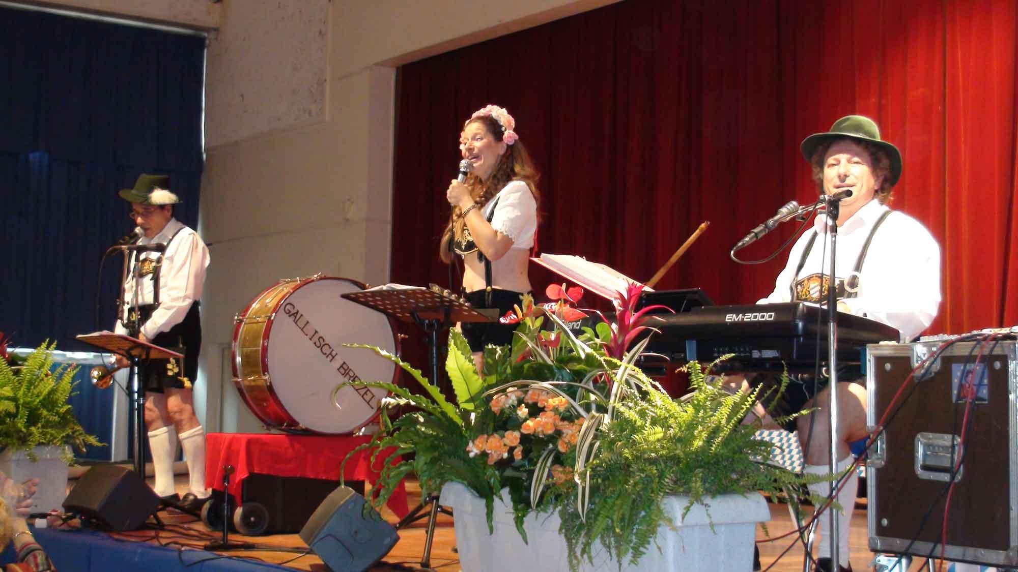 Etampes 91 (2009)-orchestre de variété 1