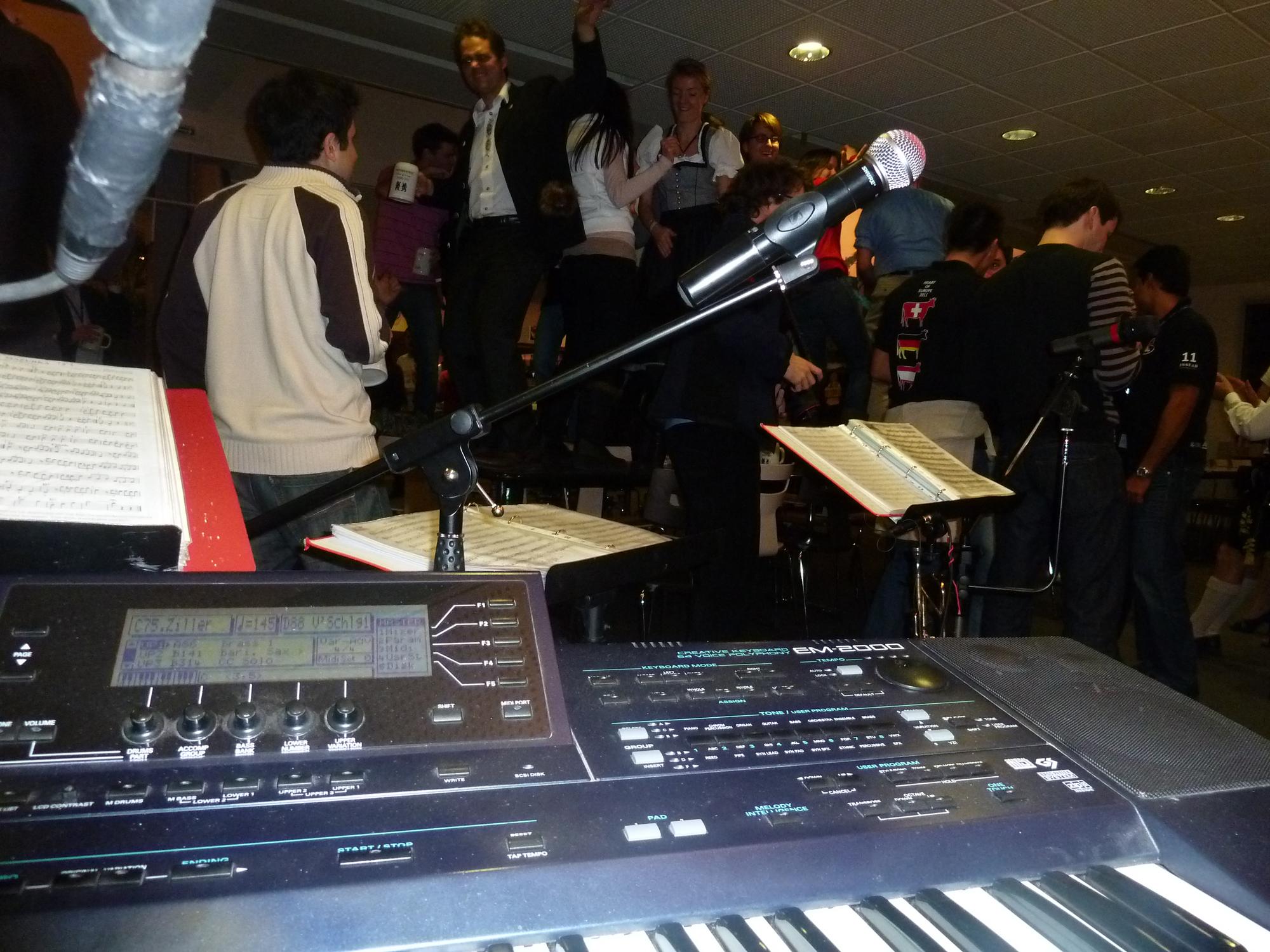 Fontainebleau 77 (2011)-orchestre bavarois 8