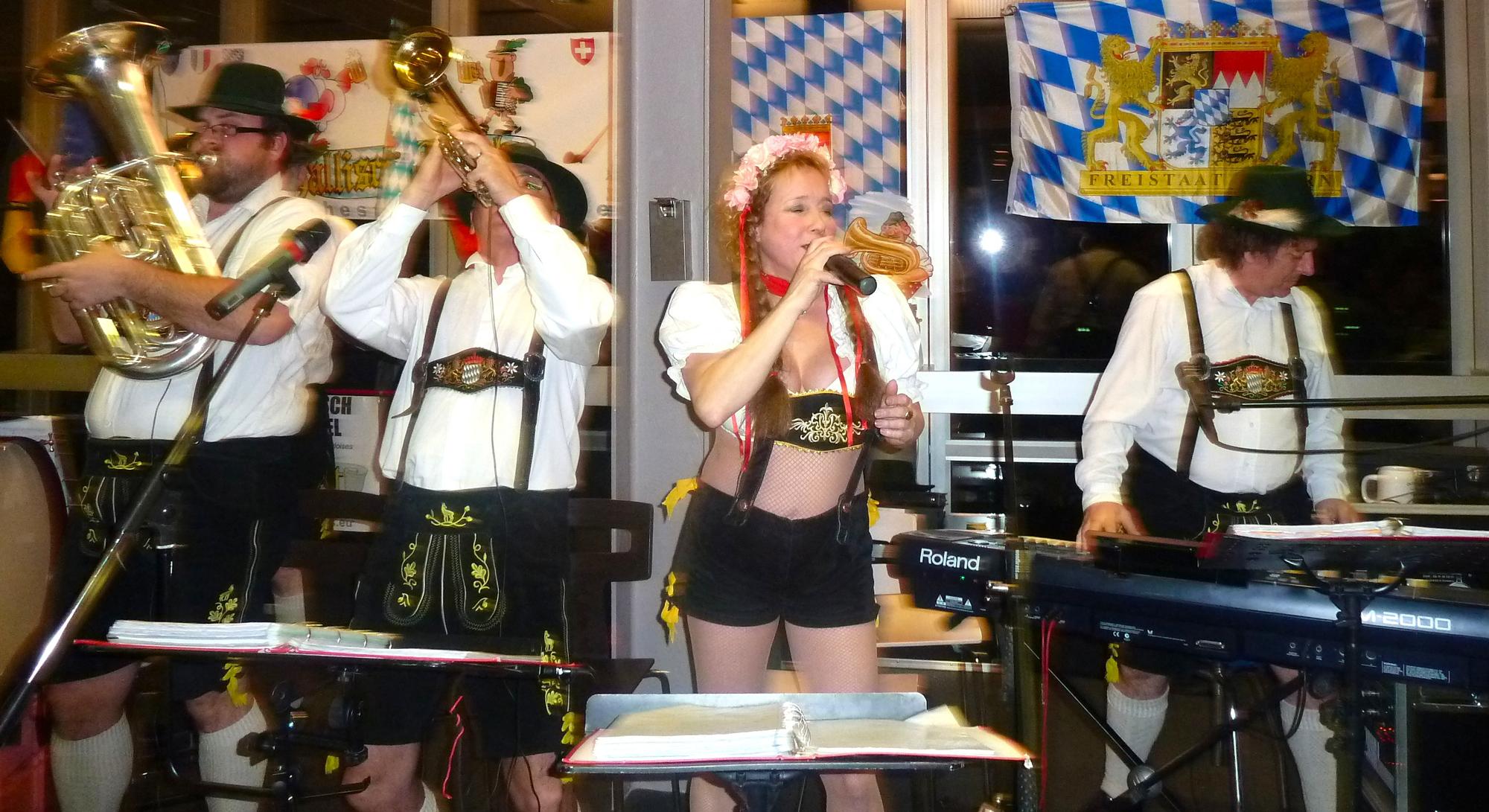 Fontainebleau 77 (2011)-orchestre bavarois 1