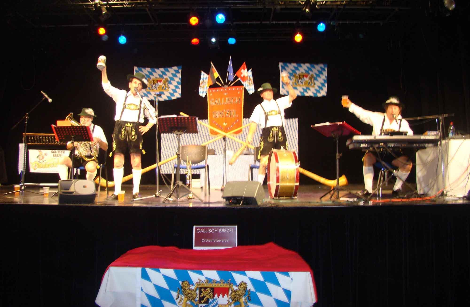 Carrières sous Poissy 78 (2009)-orchestre bavarois 3