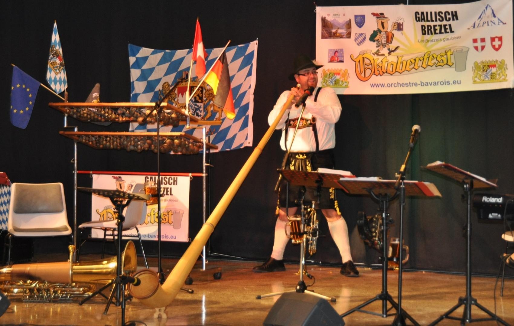 Garancières 78-2010-soirée bavaroise 7