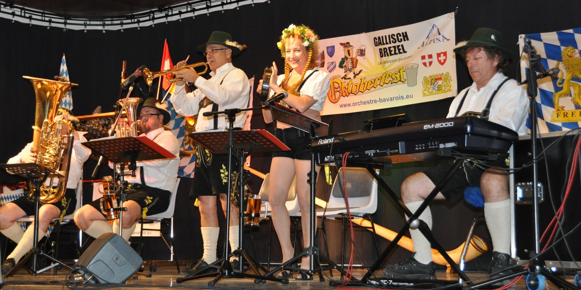 Garancières 78-2010-soirée bavaroise 2